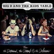 Big D And The Kids Table, For The Damned The Dumb & The Delirious(CD)