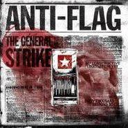 Anti-Flag, The General Strike (CD)