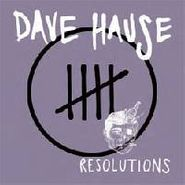 "Dave Hause, Resolutions [RECORD STORE DAY] (7"")"