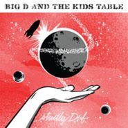 Big D And The Kids Table, Built Up From Nothing: Strictly Dub (LP)