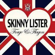 Skinny Lister, Forge & Flagon (CD)