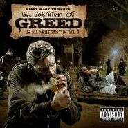 Various Artists, Vol. 1-Definition Of Greed (CD)