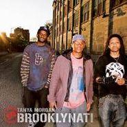 Tanya Morgan, Brooklynati (CD)