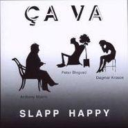 Slapp Happy, Ça Va (CD)