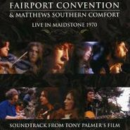 Fairport Convention, Live In Maidstone 1970 (CD)