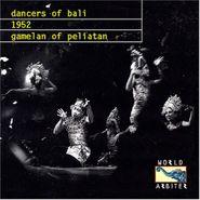 Various Artists, Dancers Of Bali (CD)