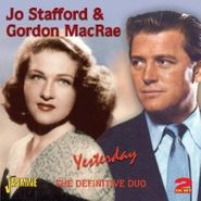 Jo Stafford, Yesterday: Definitive Duo (CD)