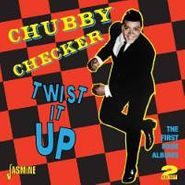 Chubby Checker, Twist It Up: The First Four Albums (CD)