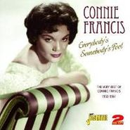 Connie Francis, Everybody's Somebody's Fool: The Very Best of Connie Francis 1959-1961 (CD)