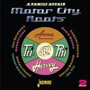 Various Artists, A Family Affair - Motor City Roots (CD)