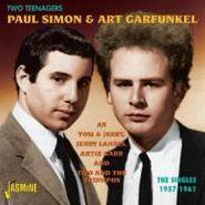 Paul Simon, Two Teenagers: Singles 1957-1961 (CD)