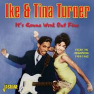 Ike & Tina Turner, It's Gonna Work Out Fine (CD)