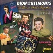 Dion & The Belmonts, Alone & Together 1960-62 (CD)