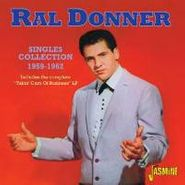 Ral Donner, Singles Collection 1959-1962 (CD)