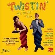 Various Artists, Twistin' The Night Away (CD)