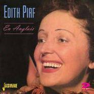 Edith Piaf, En Anglais (CD)