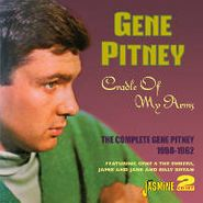 Gene Pitney, Cradle Of My Arms: The Complete Gene Pitney 1958-1962 (CD)