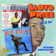 Lloyd Price, All Of Me: The Ultimate Albums Collection 1961 (CD)