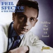 Phil Spector, Building The Wall Of Sound (CD)
