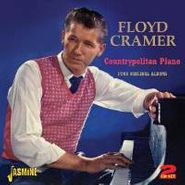 Floyd Cramer, Countrypolitan Piano - The First Four Albums [UK Import] (CD)