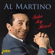 Al Martino, Take My Heart (CD)
