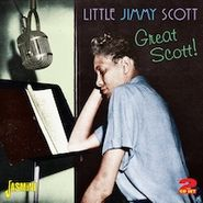 Little Jimmy Scott, Great Scott! (CD)