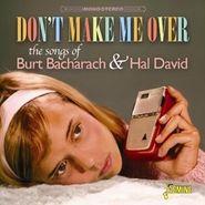 Various Artists, Don't Make Me Over: The Songs Of Burt Bacharach & Hal David (CD)