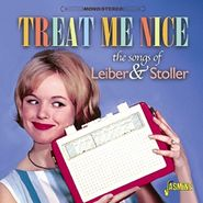 Various Artists, Treat Me Nice: The Songs Of Leiber & Stoller (CD)