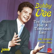 Bobby Vee, The Night Has A Thousand Eyes: The Albums 1961-1962 (CD)