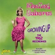 Shelley Fabares, Growing Up: The 1962 Recordings (CD)