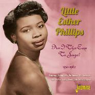 Little Esther, Am I That Easy To Forget? 1950-1962 (CD)