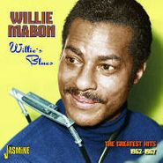 Willie Mabon, Willie's Blues: The Greatest Hits 1952-1957 (CD)