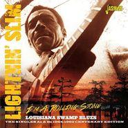 Lightnin' Slim, I'm A Rolling Stone: Louisiana Swamp Blues (CD)