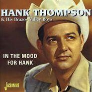 Hank Thompson, In The Mood For Hank (CD)