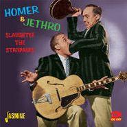 Homer & Jethro, Slaughter The Standards (CD)