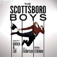 John Kander, The Scottsboro Boys [Original Off-Broadway Cast] (CD)