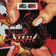 Statik Selektah, Well Done (CD)