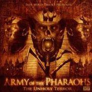 Jedi Mind Tricks, The Unholy Terror (CD)