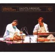 Debashish Bhattacharya, Calcutta Chronicles: Indian Sl (CD)
