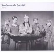 Sambasunda Quintet, Java (CD)