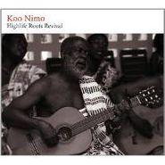 Koo Nimo, Highlife Roots Revival (CD)