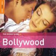 Various Artists, Rough Guide To Bollywood (CD)