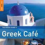 Various Artists, The Rough Guide To Greek Café (CD)