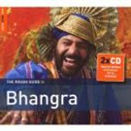 Various Artists, The Rough Guide To Bhangra (CD)