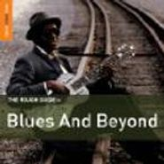 Various Artists, Rough Guide To Blues & Beyond (CD)