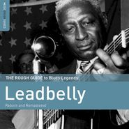 Lead Belly, The Rough Guide To Blues Legends:  Lead Belly (CD)