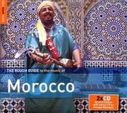 Various Artists, Rough Guide To Morocco (CD)