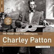 Charley Patton, The Rough Guide To Charley Patton (CD)