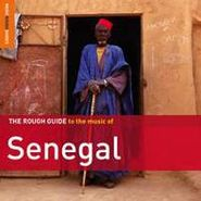 Various Artists, The Rough Guide To Senegal (CD)
