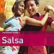 Various Artists, The Rough Guide To Salsa (CD)